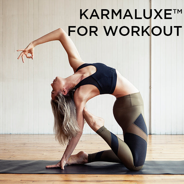 KarmaLuxe For Workout