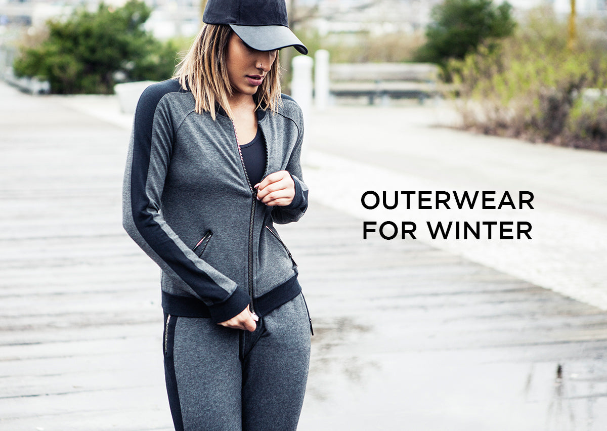 Outerwear For Winter