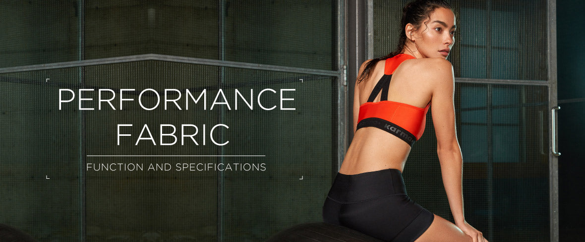 KarmaLuxe - The New Standard of Athletic Luxury