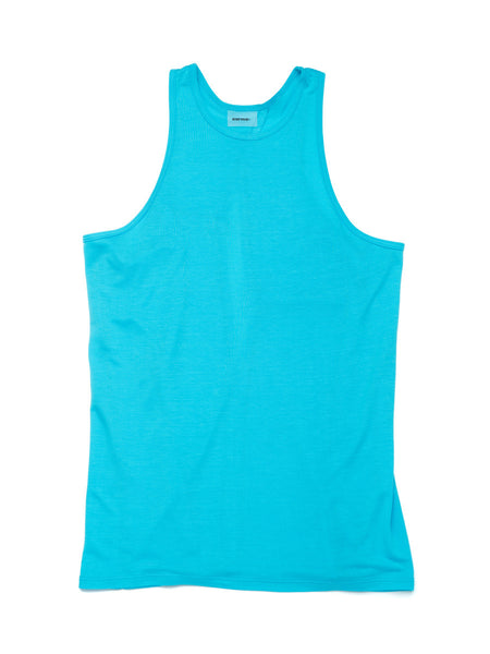 Jackie Tank - Flash Turquoise - Karma Athletics