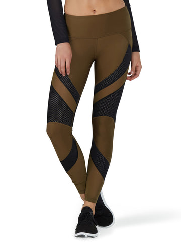 KarmaLuxe Gabriella Tight - Terrain - Karma Athletics