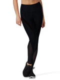 KarmaLuxe Lara Tight - Black