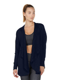 Maya Cardigan - Midnight Navy