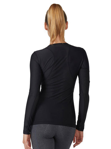 Ori Long Sleeve - Black