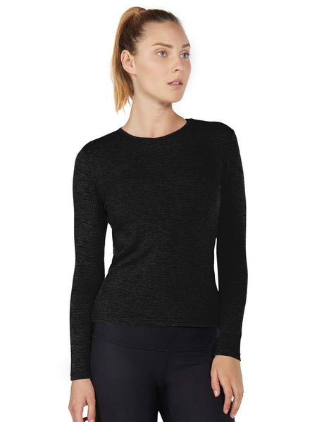Paloma Sweater - Black