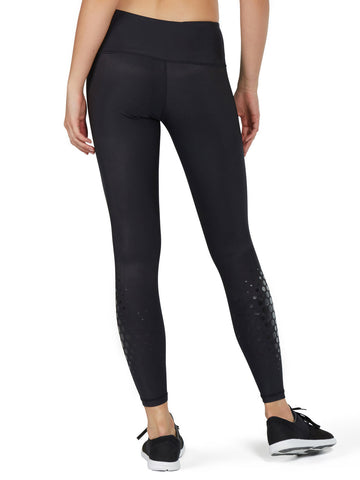 KarmaLuxe Rita Tight - Black back