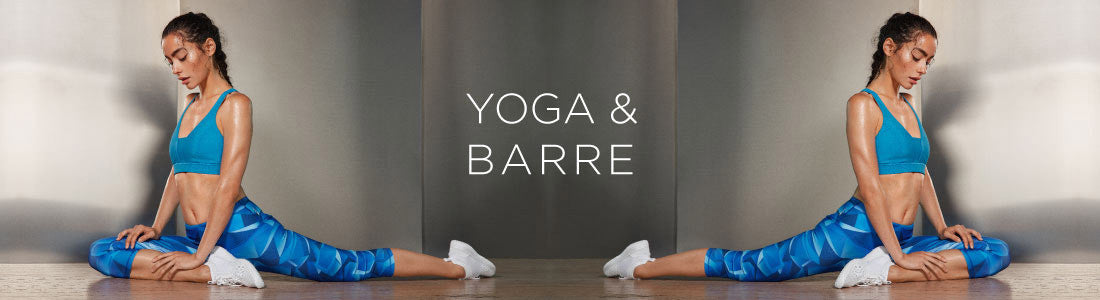 Yoga / Barre