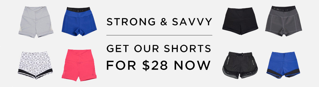 GET OUR SHORTS FOR $28 NOW