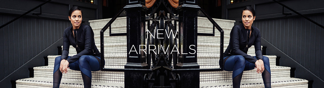 NEW ARRIVALS by KARMA