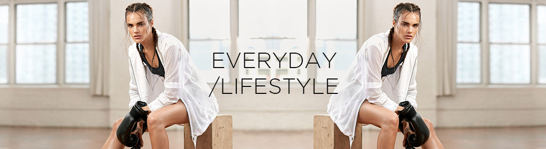 EVERYDAY / LIFESTYLE by KARMA