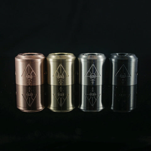 GOON V1 Replacement Cap - 24mm