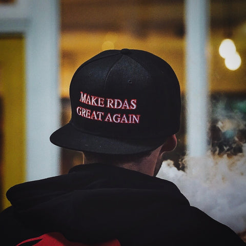 Make RDAs Great Again Hat
