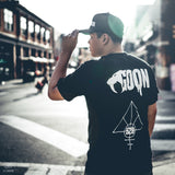 Black Goon Mens T-Shirt