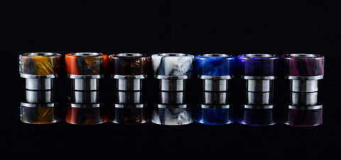 Relentless Drip Tips