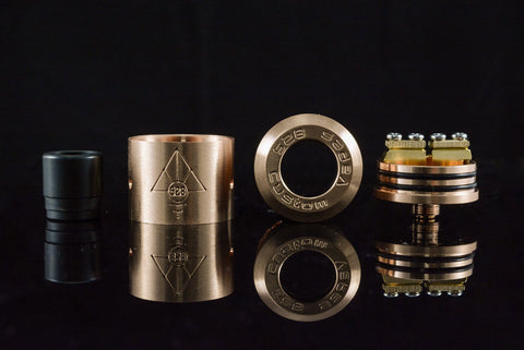 GOON RDA Copper