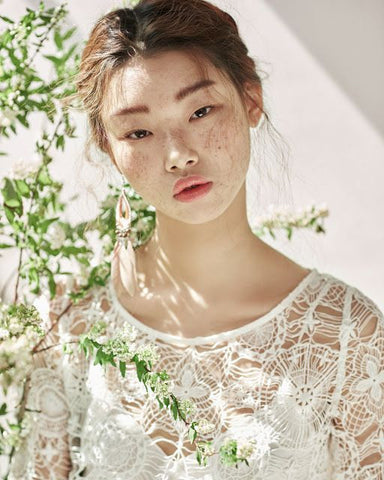 Bae Yoon Young for Beauty+, April 2015