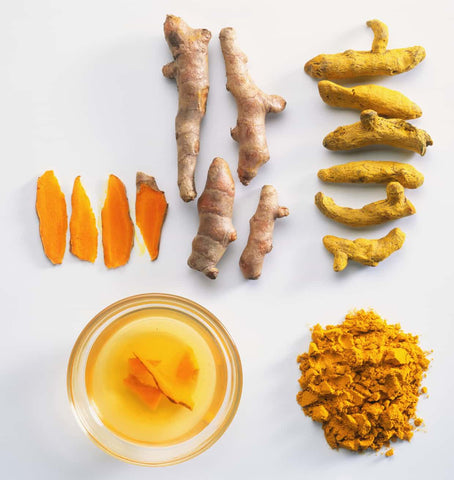 Tumeric facts for beauty and beyond