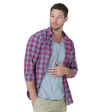 Cardinal Classic Button-Down