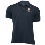 Classic Pique Polo - America's Cup Embroidery