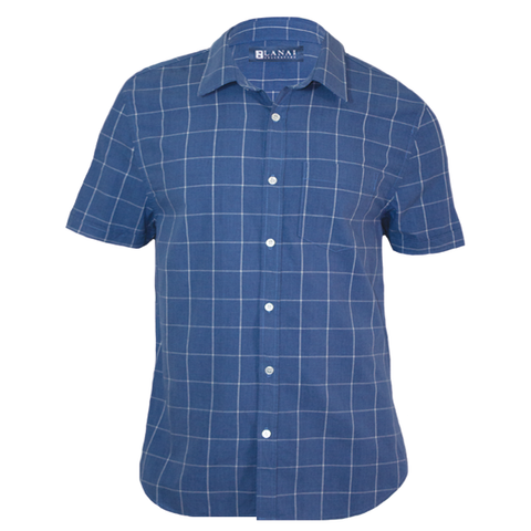 Matchpoint S/S Classic Shirt