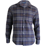 Solstice Flannel Shirt