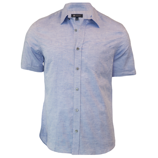 Blue Anchor S/S Classic Shirt