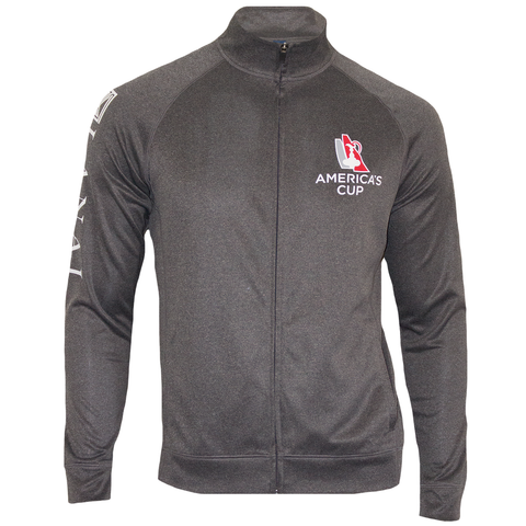 AMERICA'S CUP TRACK JACKET