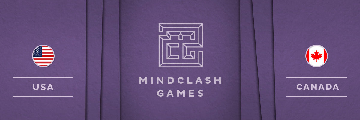 MindClash Games