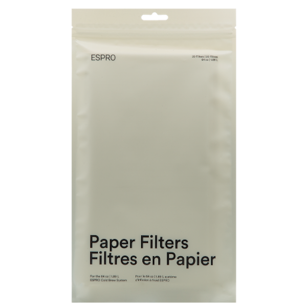ESPRO Cold Brew Filters