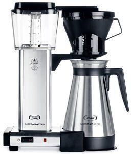 Technivorm Moccamaster - KBT Coffee Brewer
