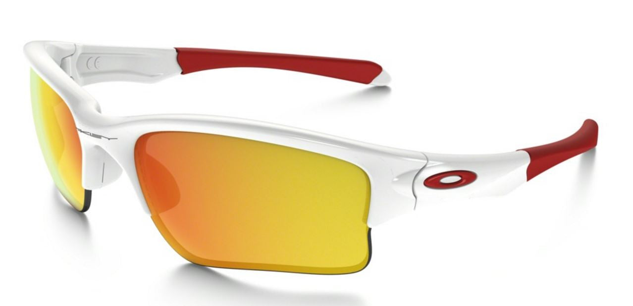Oakley Quarter Jacket OO9200 Youth Fit Sunglasses