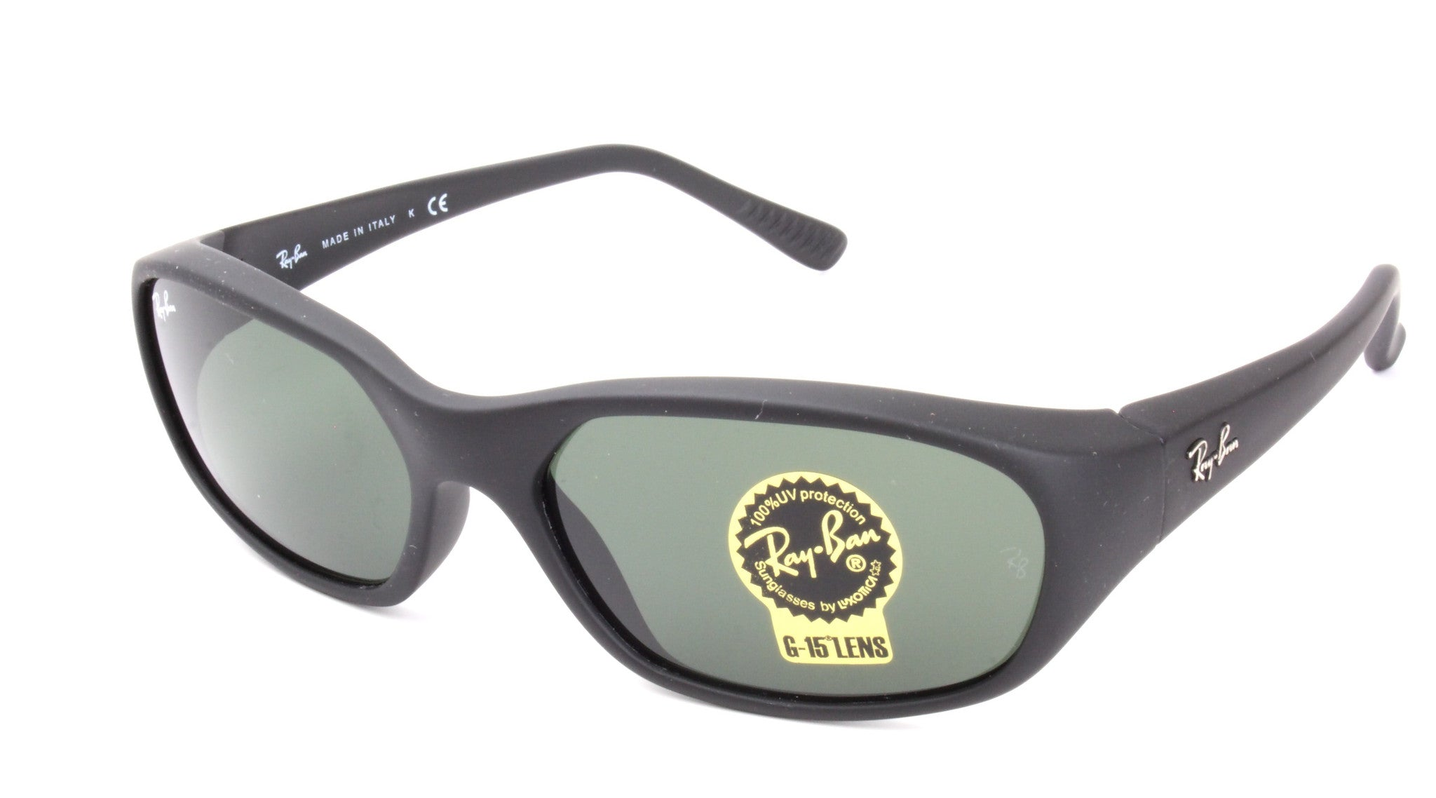 Ray-Ban RB2016 Daddy-O Sunglasses