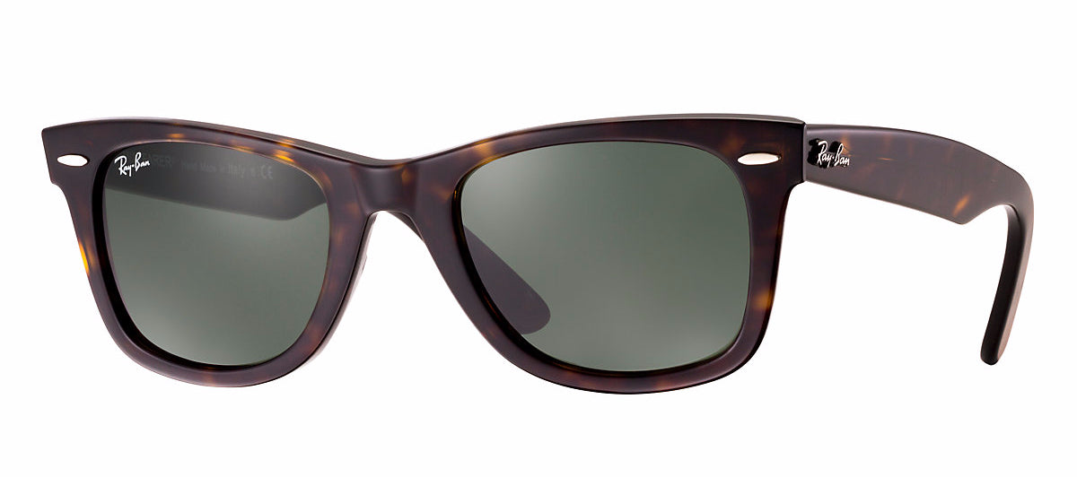 Ray-Ban RB2140F Original Wayfarer Sunglasses