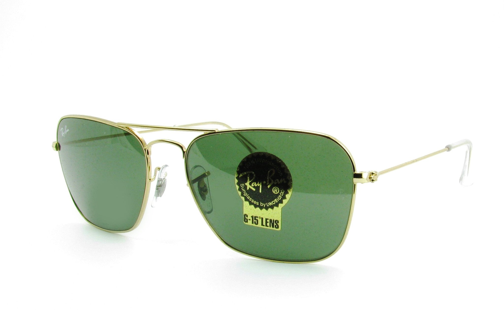 Ray Ban RB3136 Caravan Sunglasses