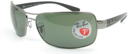Ray-Ban RB3379 Sunglasses