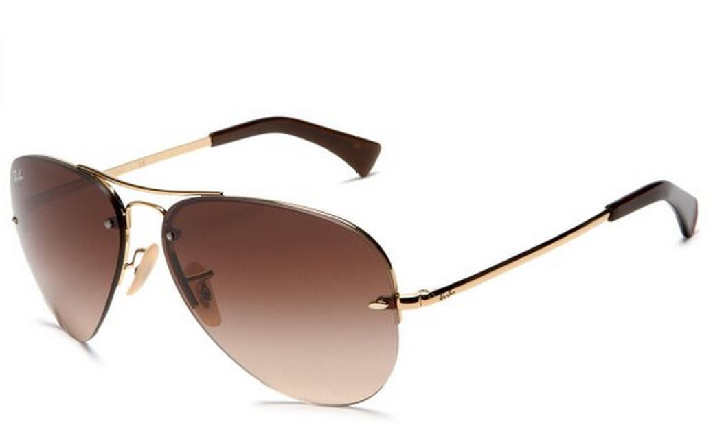 Ray Ban RB3449 Sunglasses