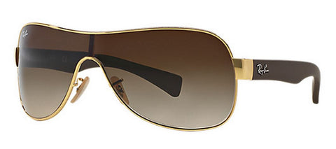 Ray Ban RB3471 Sunglasses