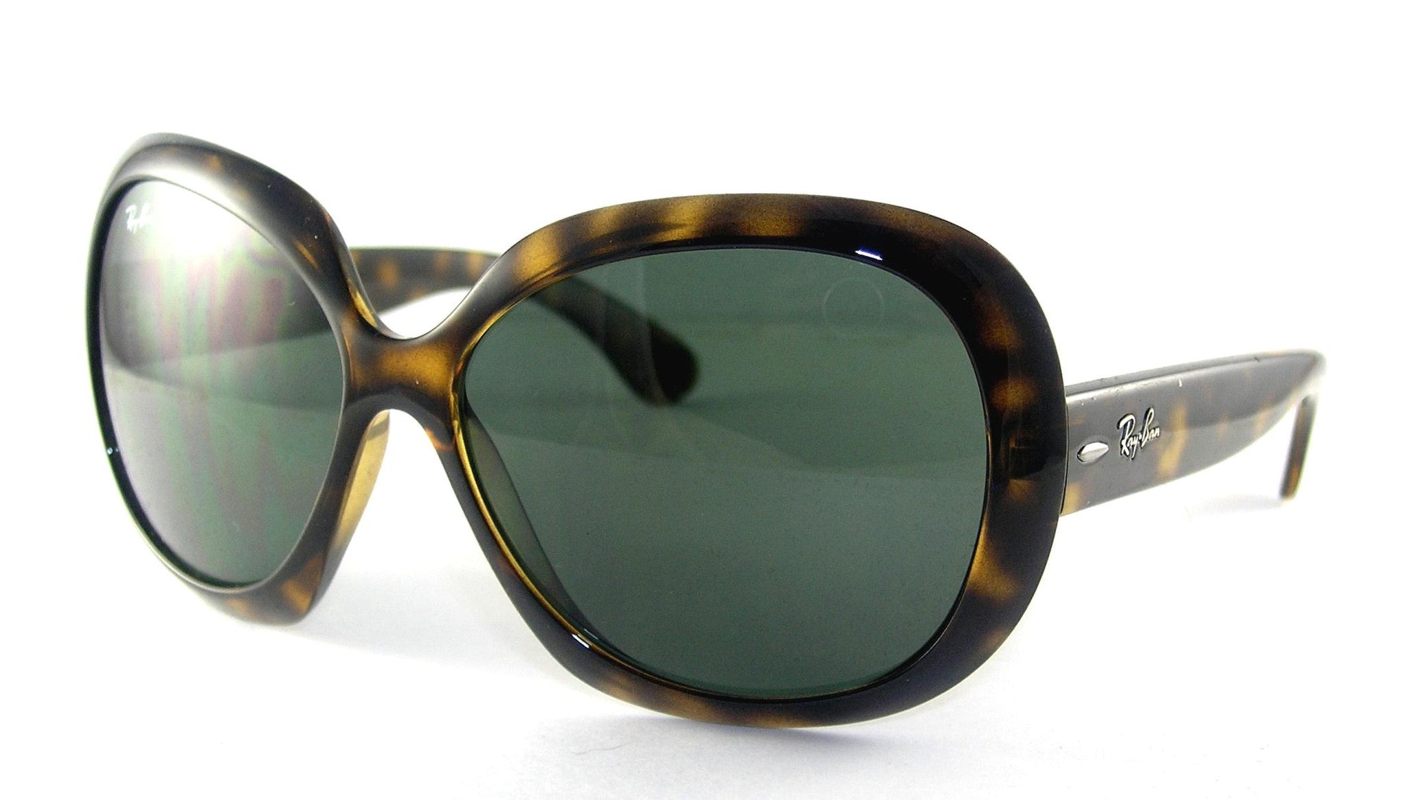 Ray Ban RB4098 Jackie Ohh II Sunglasses