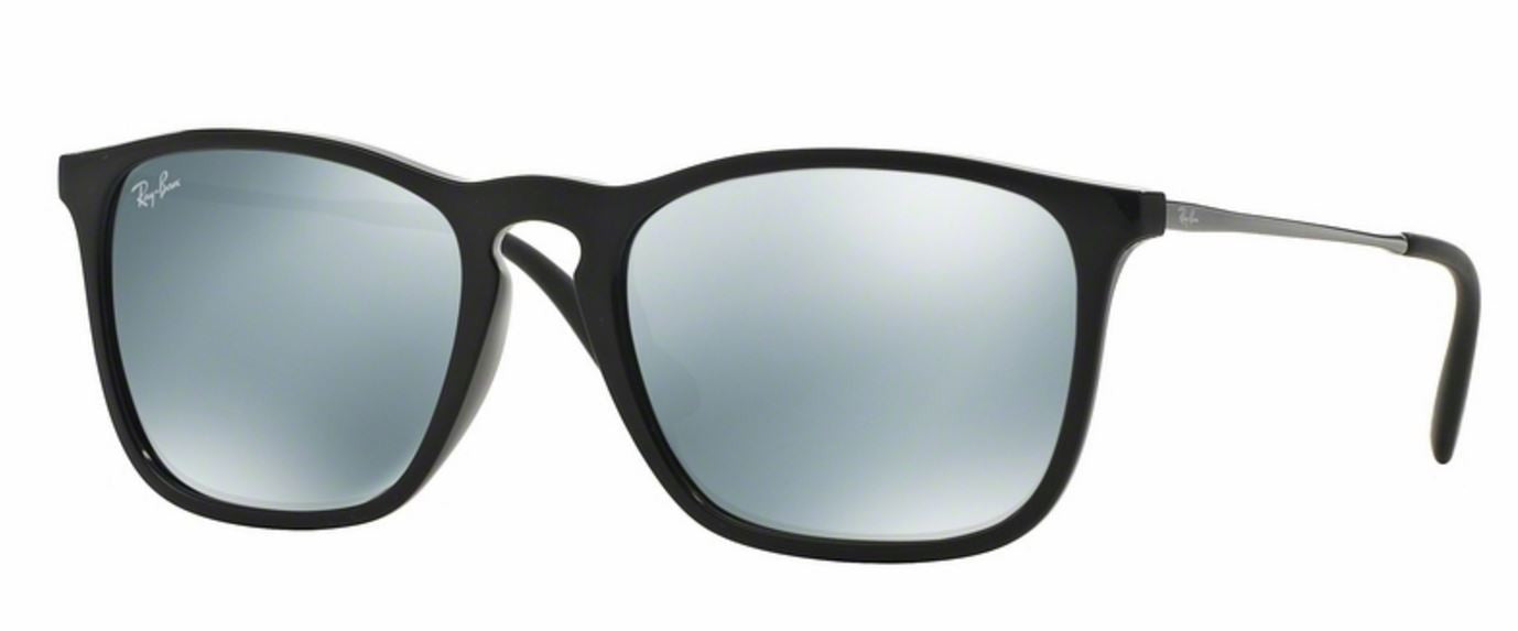 Ray-Ban RB4187 Chris Sunglasses