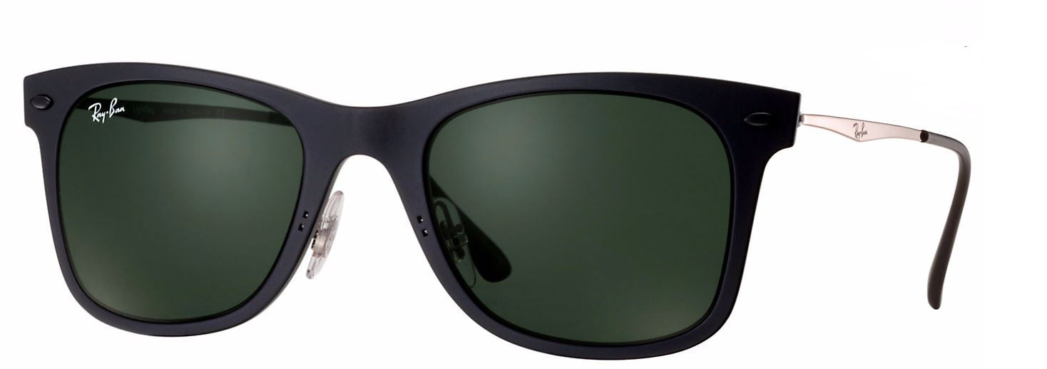 Ray Ban RB4210 Light Ray Sunglasses