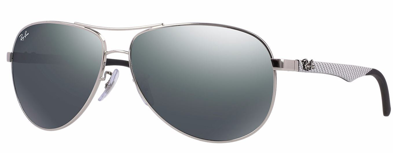 Ray-Ban RB8313 Carbon Fibre Sunglasses