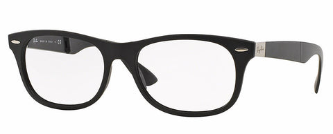 Ray Ban RX4223V Folding Liteforce Eyeglasses