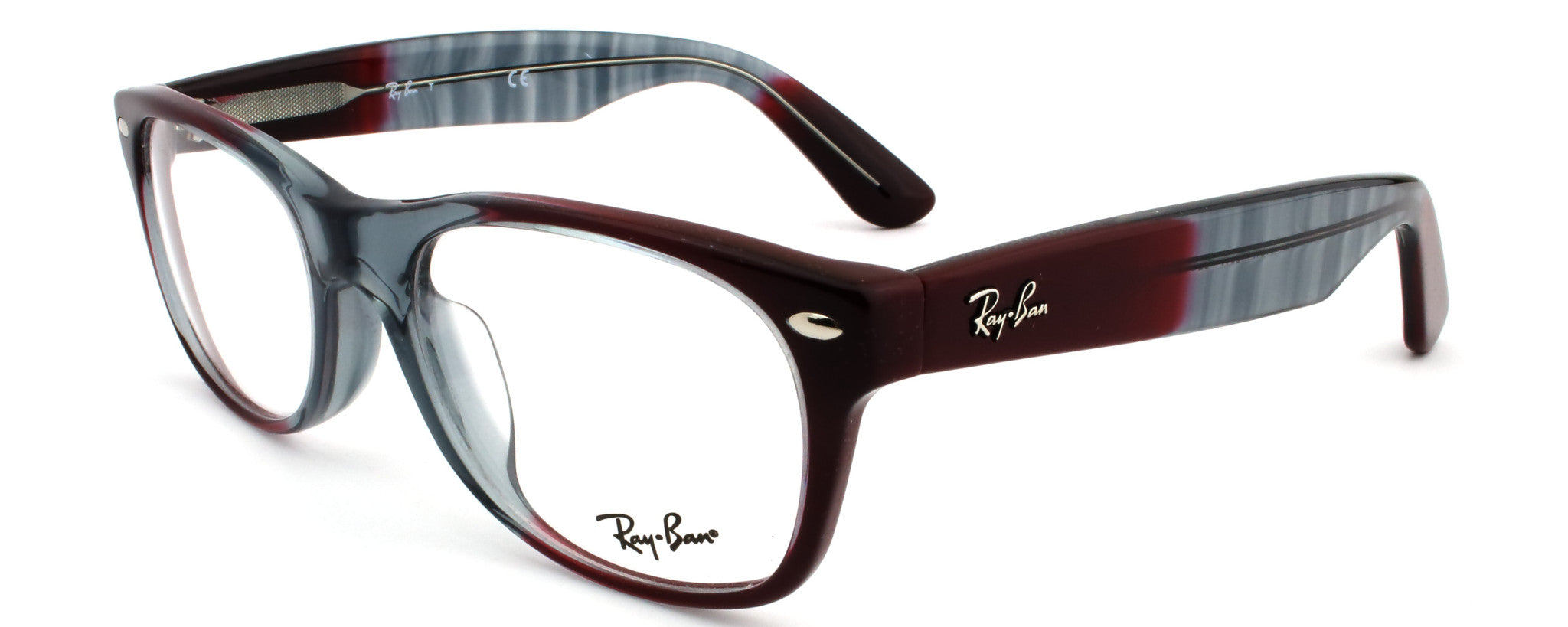 Ray Ban RX5184F New Wayfarer Eyeglasses