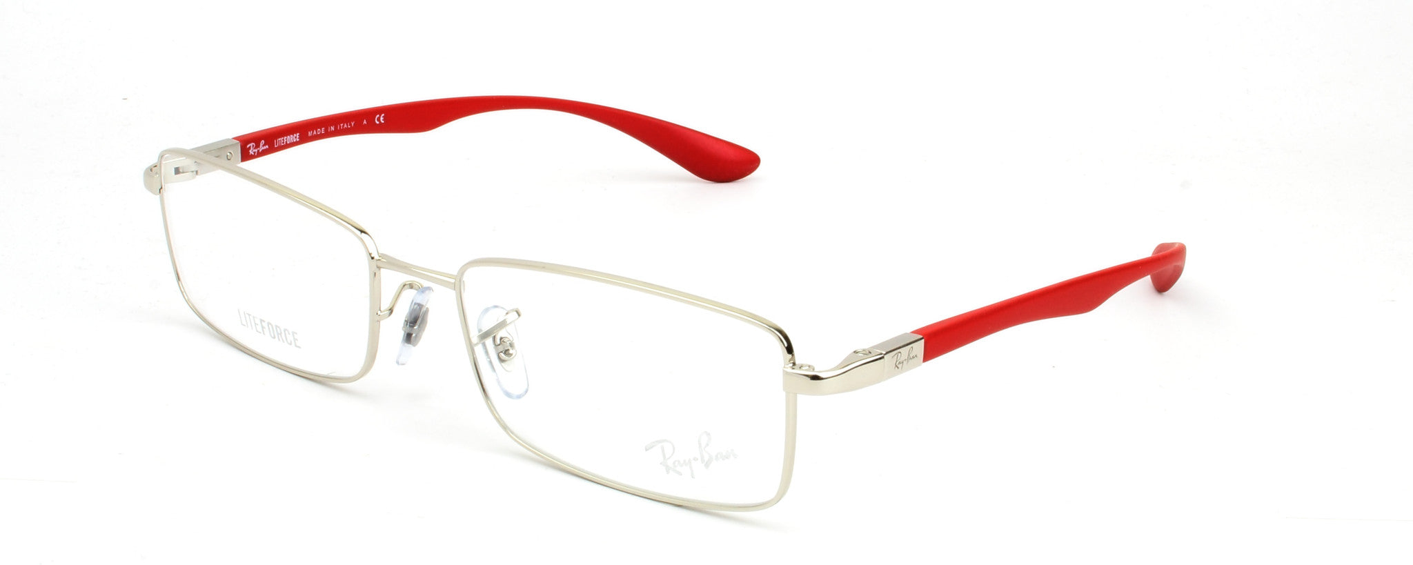 Ray Ban RX6286 Liteforce Eyeglasses