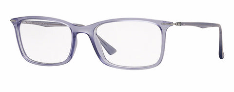 Ray Ban RX7031 Light Ray Titanium Eyeglasses