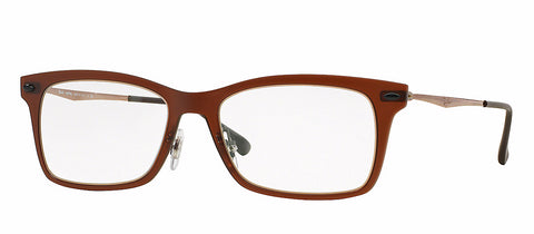 Ray Ban RX7039 Light Ray Titanium Eyeglasses
