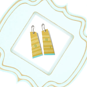 Are you wearing true hypoallergenic earrings? If so, your ears will thank you!