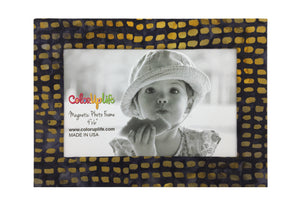 magnetic picture frame - grellow - ColorUpLife