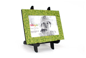 Magnetic Picture Frame - Pear