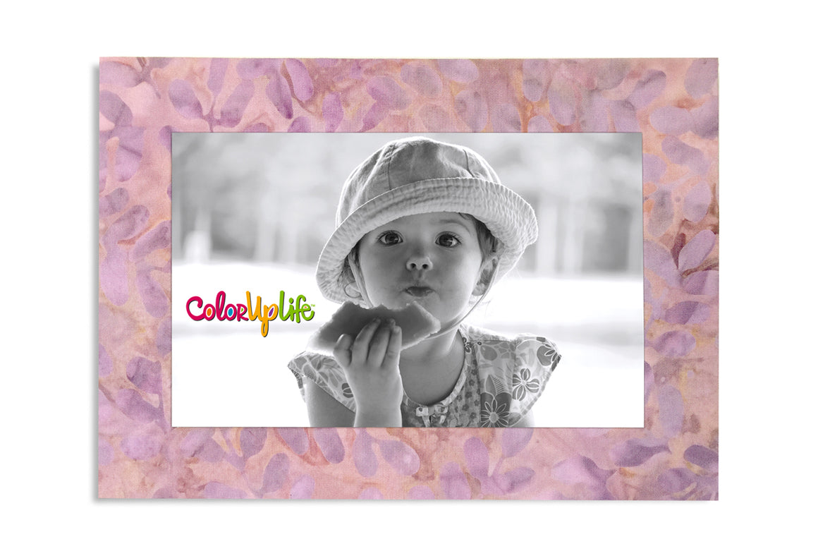 Magnetic Picture Frame - Sweet Lavender